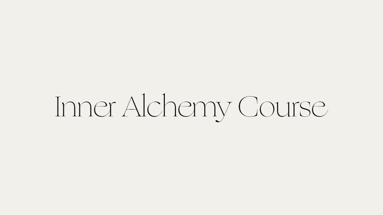 Lusbdomprt2yaqzzvwk5 inner alchemy course