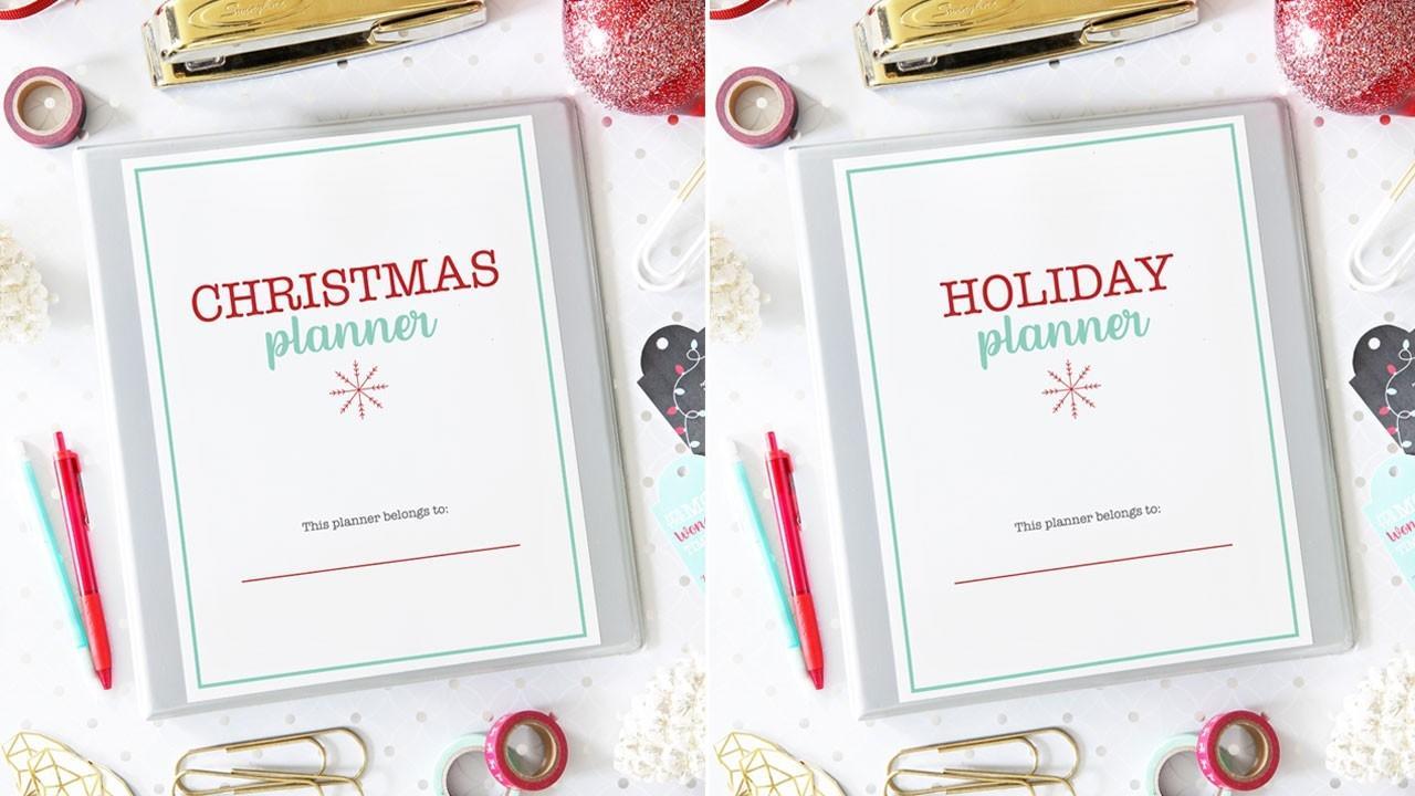 Hpdseqfhqsirtjceqzv9 christmas planner holiday planner kajabi cover image