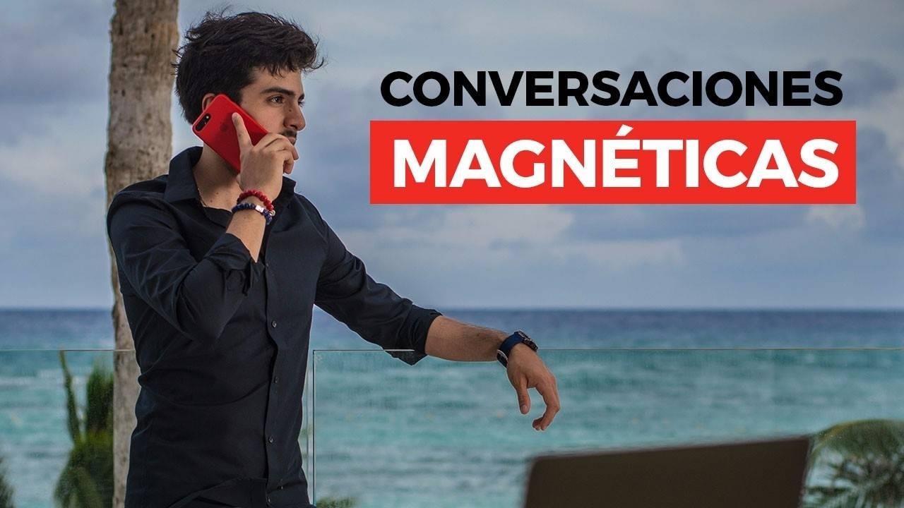 Vffsbmogrghmocmsuocg s9mcblfotzqgnri3soas conversaciones magneticas gustavo vallejo emprendedor superior