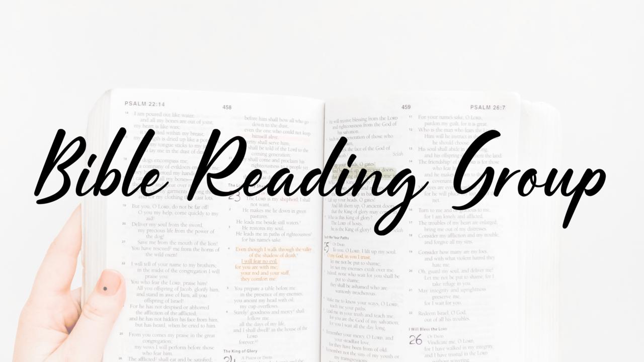Qtn1tctrimkik1kignja bible reading group