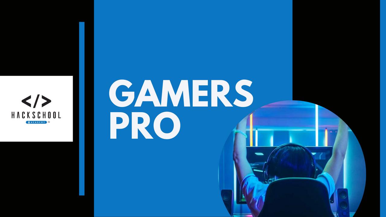 Knzixl5esl2h6heiptdx gamers pro