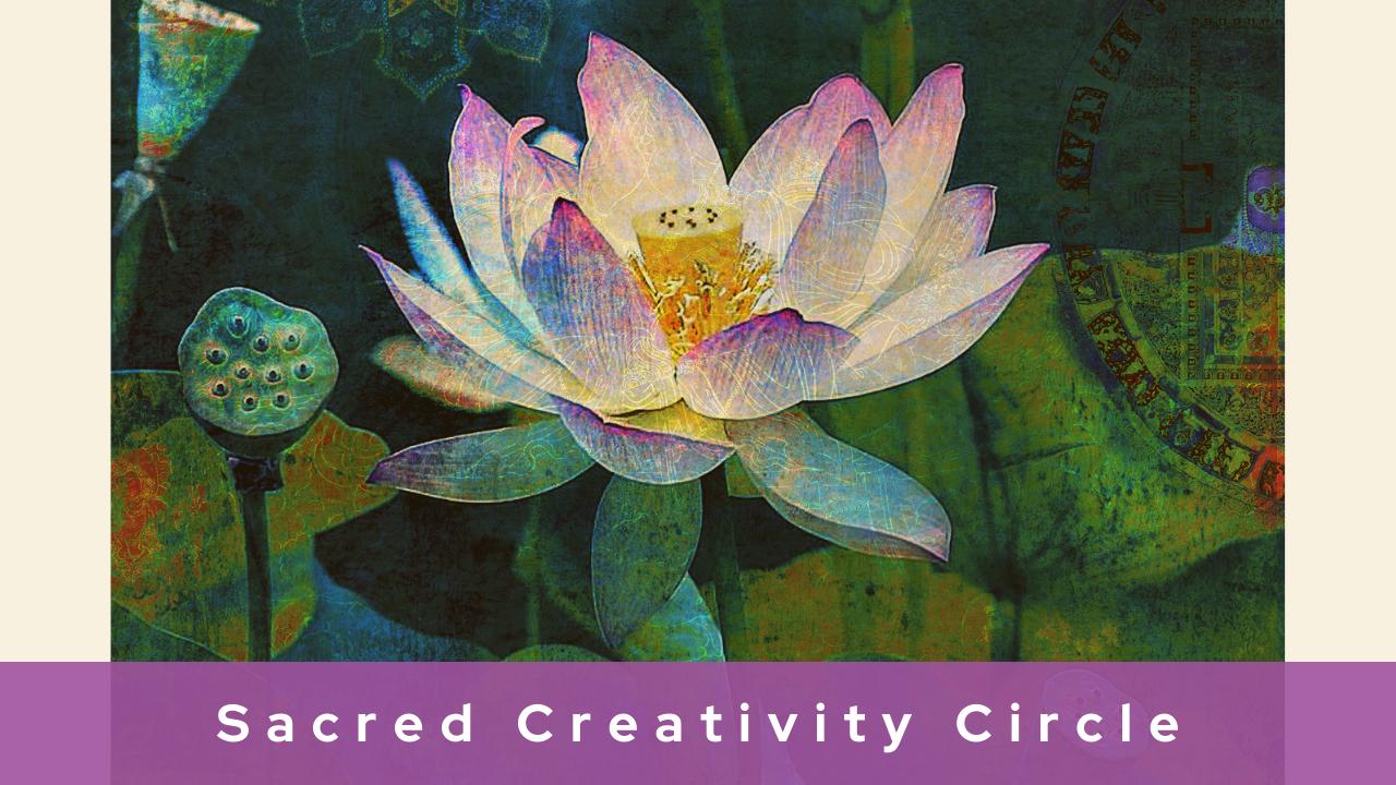 Tsbrkyrmskkirogeprzq sacred creativity mentorship images