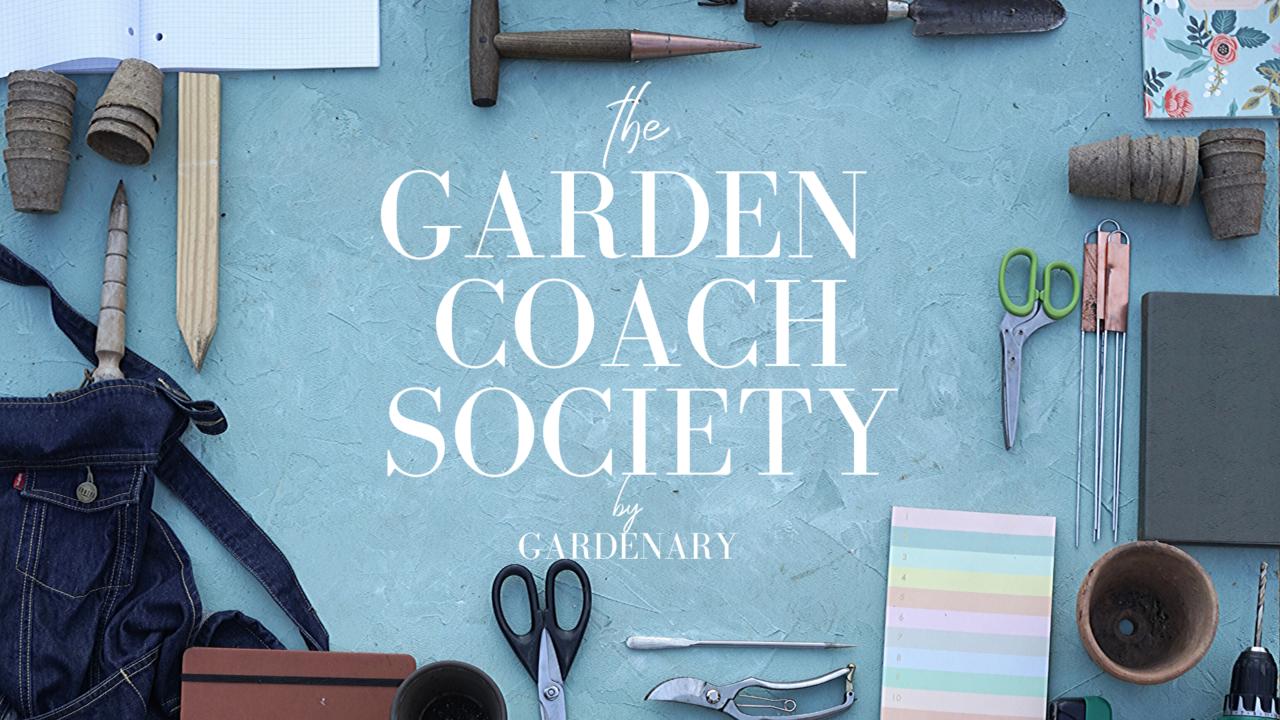 Yxbdksnsrceptx89qyxk garden coach society