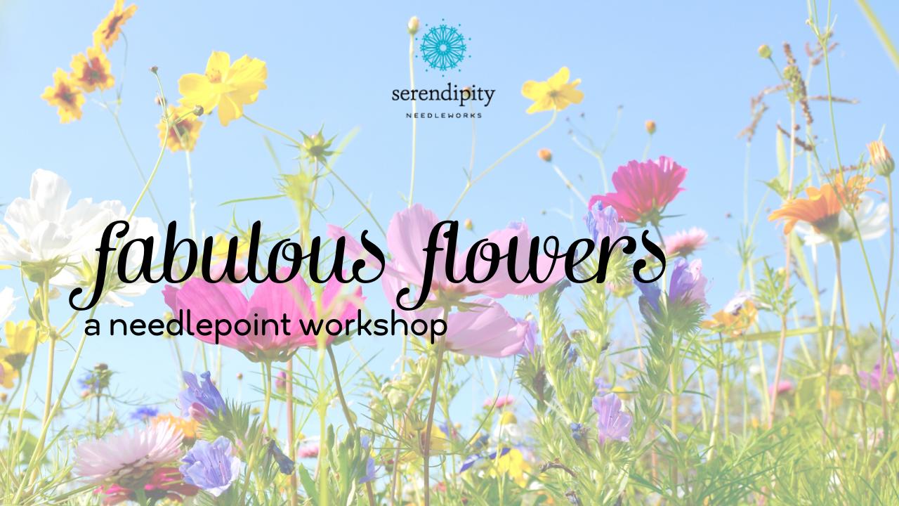 8ljoxerwsk6jfjnxreha fabulous flowers workshop kajabi poster image