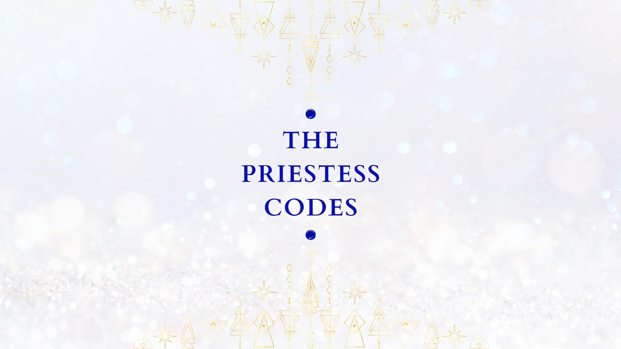 Ntpitrxureifbqs44qks priestess codes 31 copy