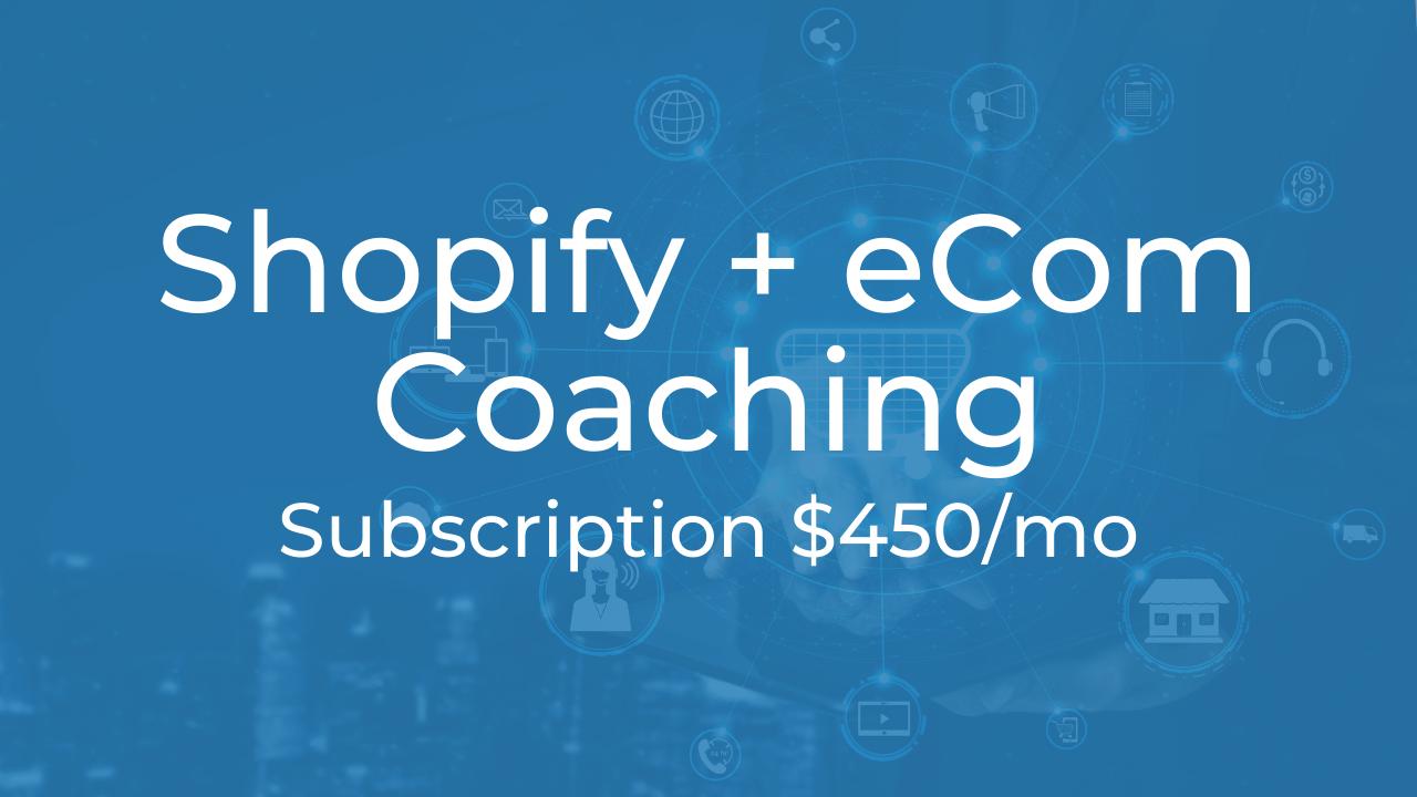 Qd3ac2xqmarstonygafq ecom coaching subscription offer