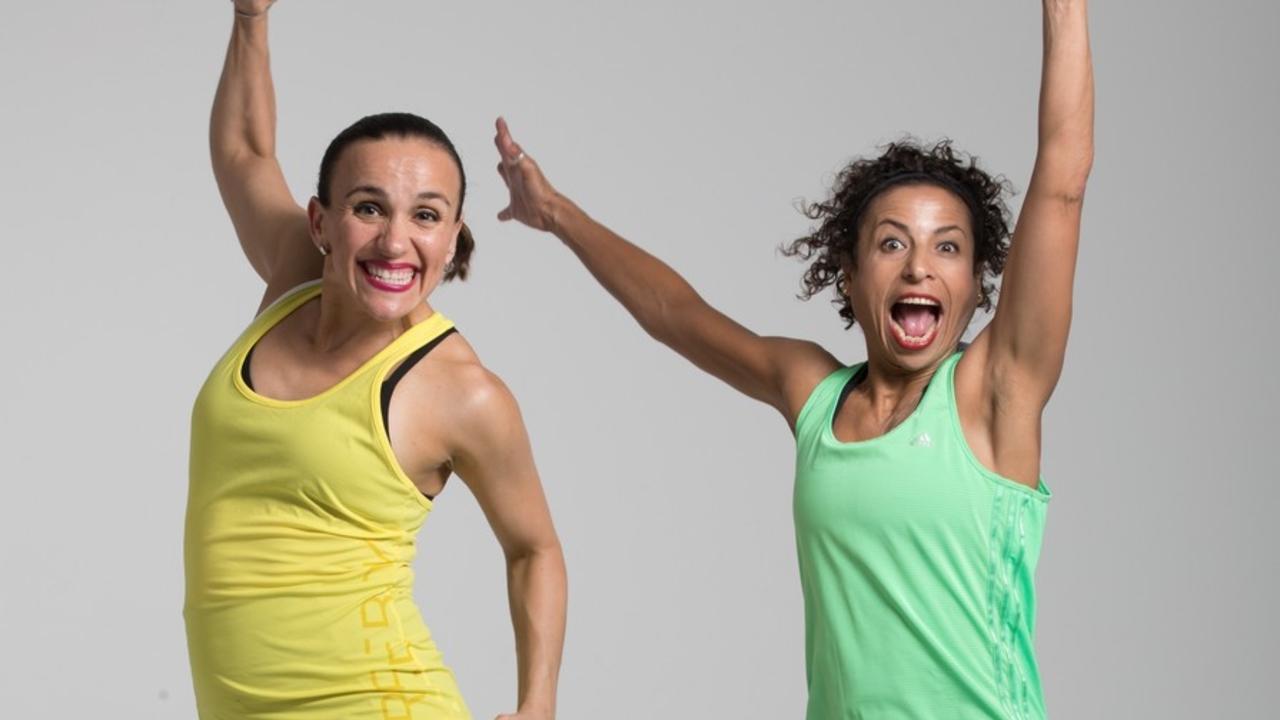 Oz1vkfoysouyudkdqzsm marietta and maria teresa crazy happy