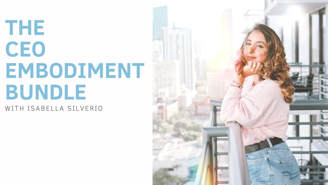 Ievmrwfytm684nsukyng ceo embodiment bundle cover photo 2