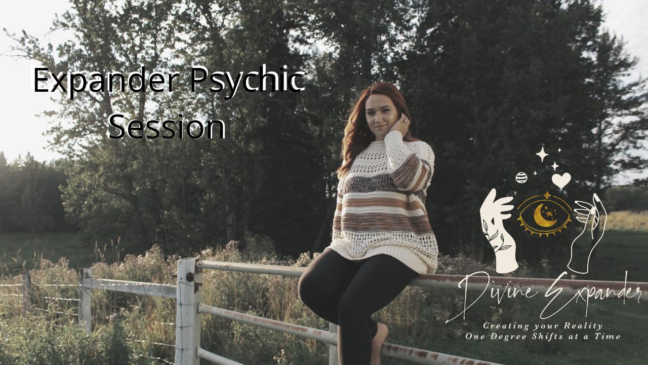 Dic4wzxq1qukr4ryktnw expander psychic session
