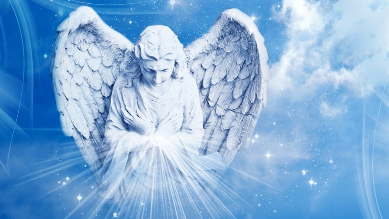 Syr1zaznte2iyflciuew the angelic codes gabriel