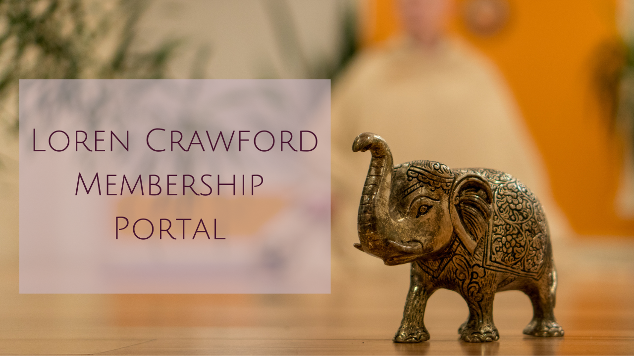 Vwns5syiscwgidcykowt loren crawford membership portal