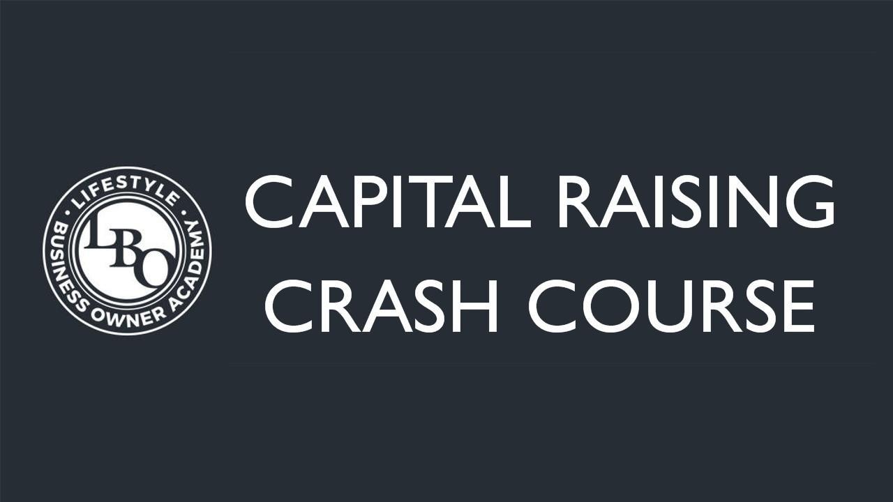 Ckvol0x1sgsaaprnaklj capital raising crash course