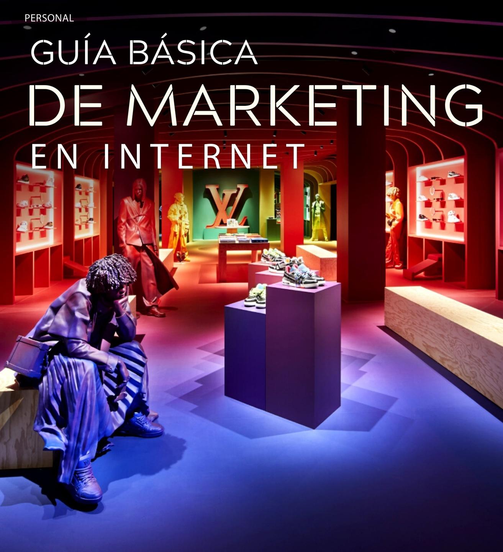 Guía Básica de Marketing en Internet