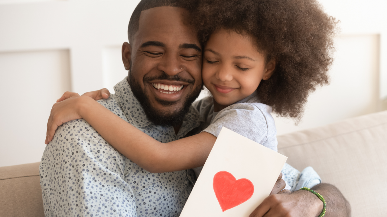 Writing and sending thank-you notes can help instill a sense of gratitude in your kids.