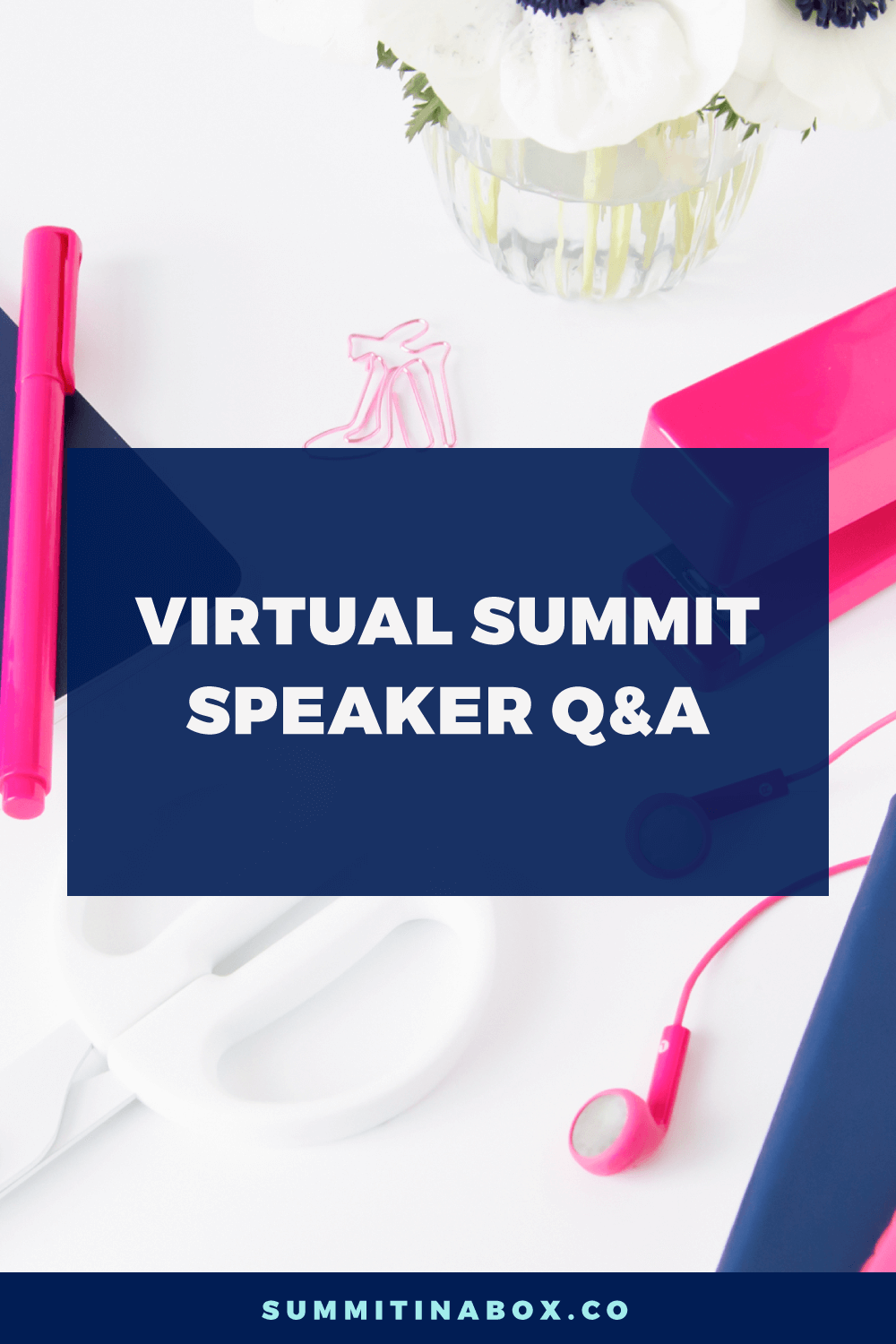 Have questions about your virtual summit speakers? I've got answers for you in today's rapid-fire Q&A episode covering everything from contracts to benefits.