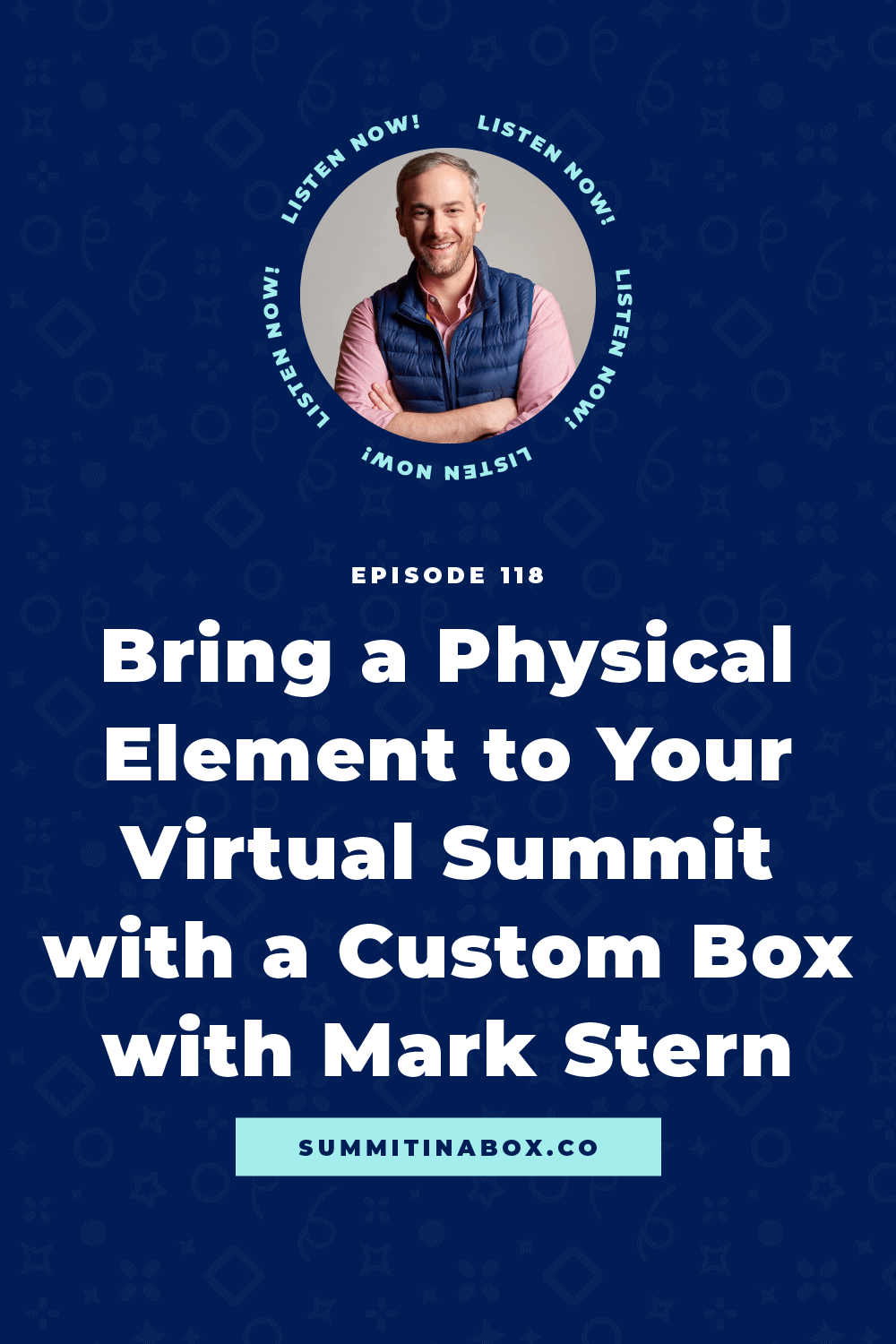 Custom boxes are a powerful way to create an incredible experience and increase engagement for your virtual summit attendees by combining physical with digital.
