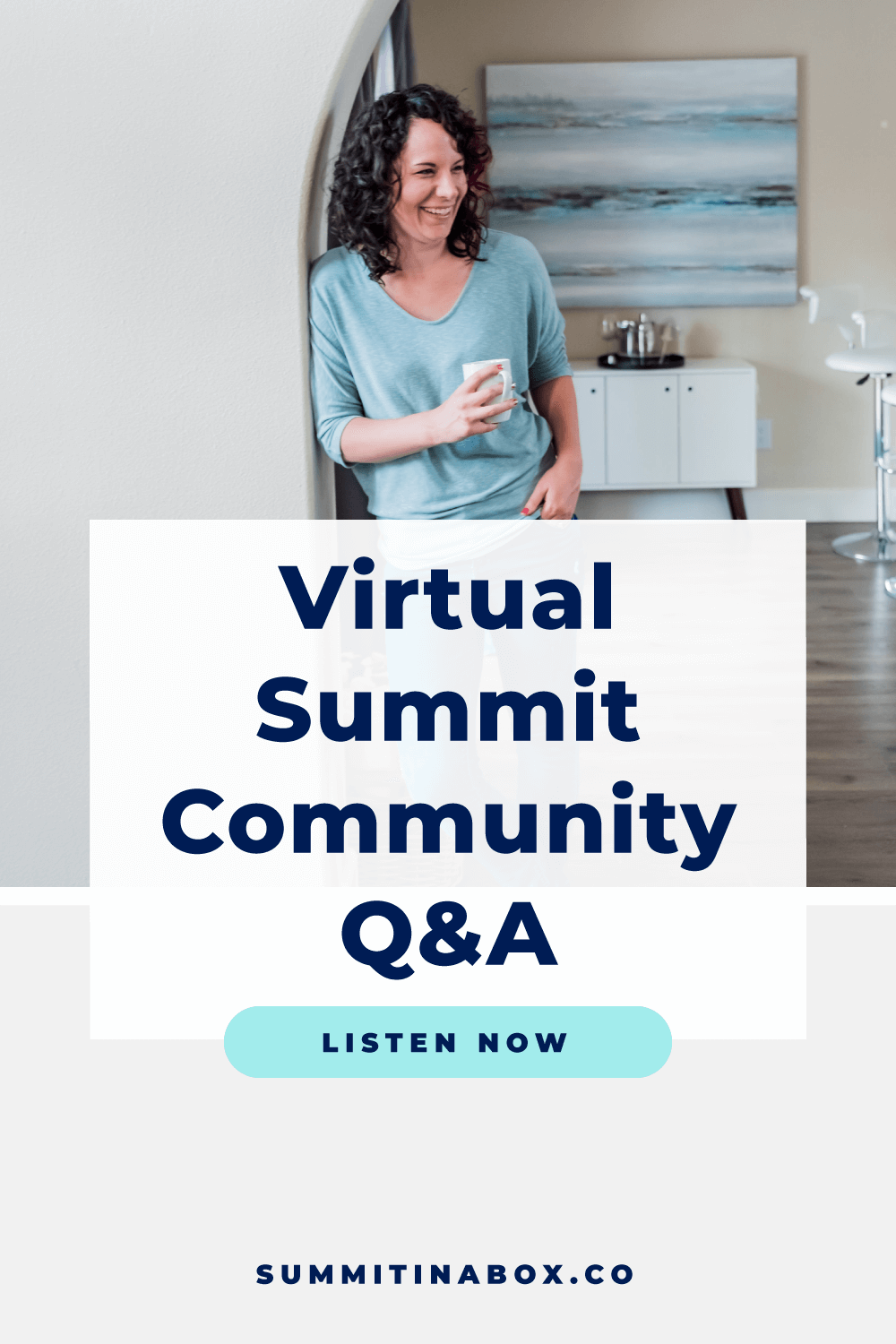 A Facebook group for your summit is a great tool to increase engagement. Let's cover the most frequently asked questions I see around having a summit community.