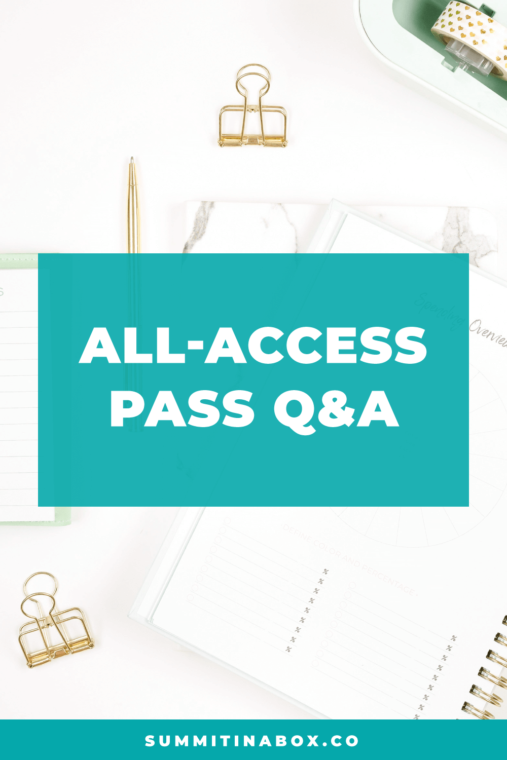 Selling an all-access pass is a little different than your typical digital product. Let's clear up some confusion with a rapid-fire Q&A covering common questions.