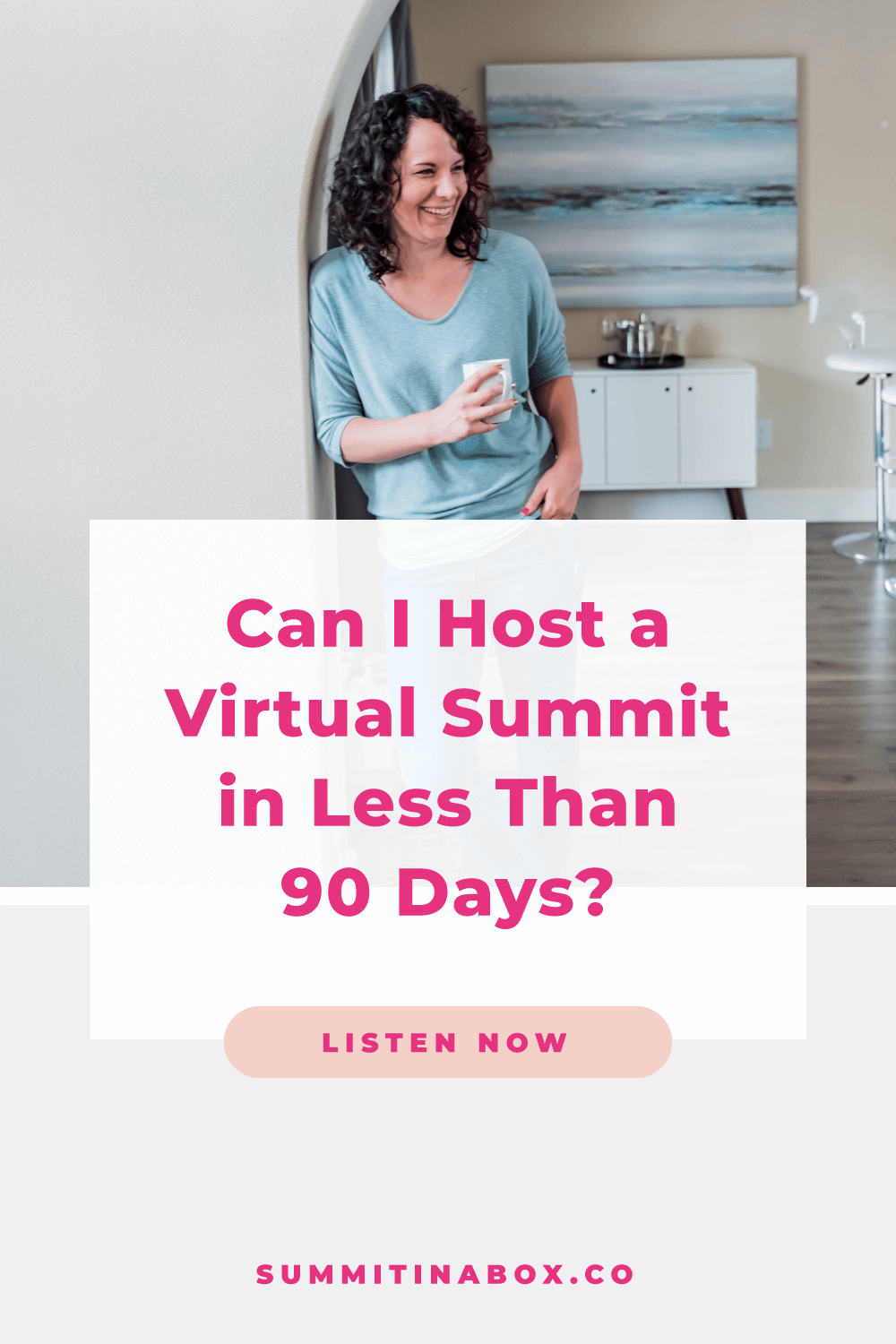 Can I host a virtual summit in less than 90 days? Let's cover why a 90-day timeline is recommended and what you can do if you really need to do it faster.