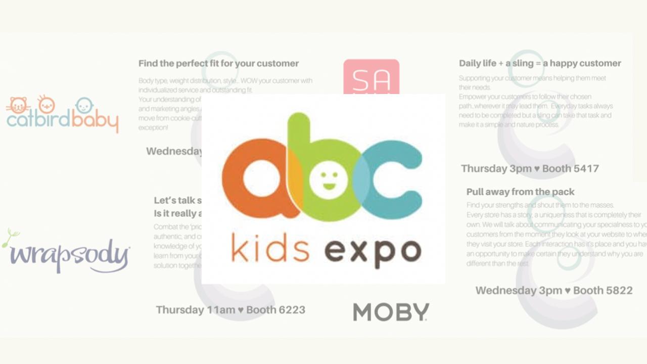 abc kids expo 2016