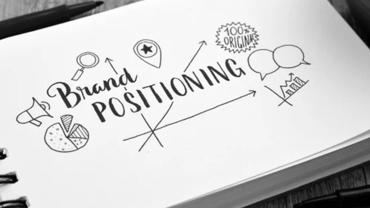 Brand Positioning cos'è e come funziona