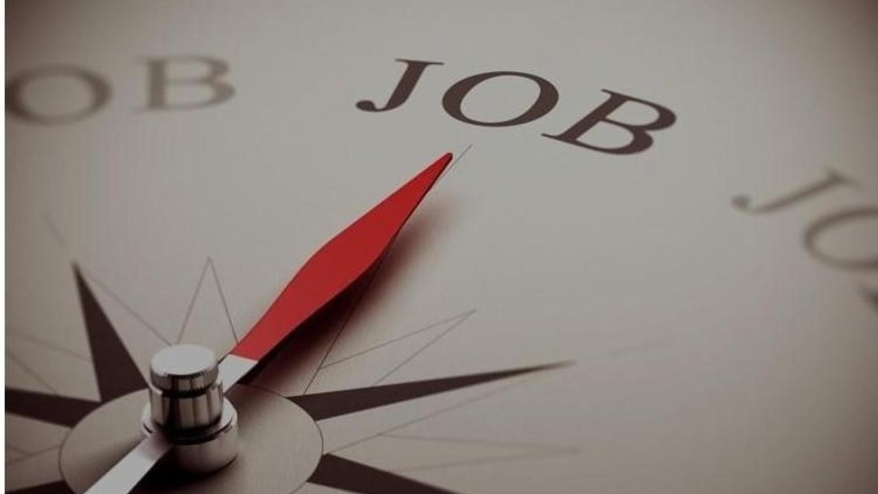 Executive Job Search