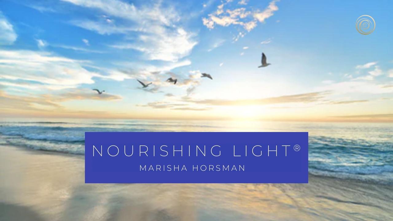 Nourishing Light - Marisha Horsman