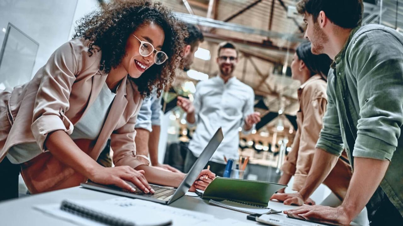 Your Core Values Shape Your Company Culture