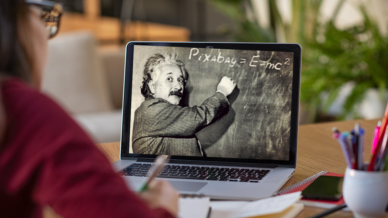 Connect with an Expert in an Online Course