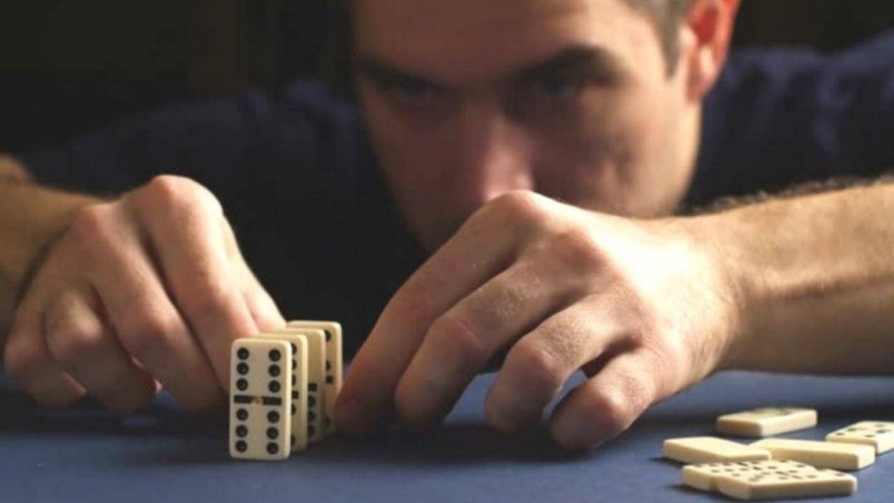 Acquirer lining up dominoes