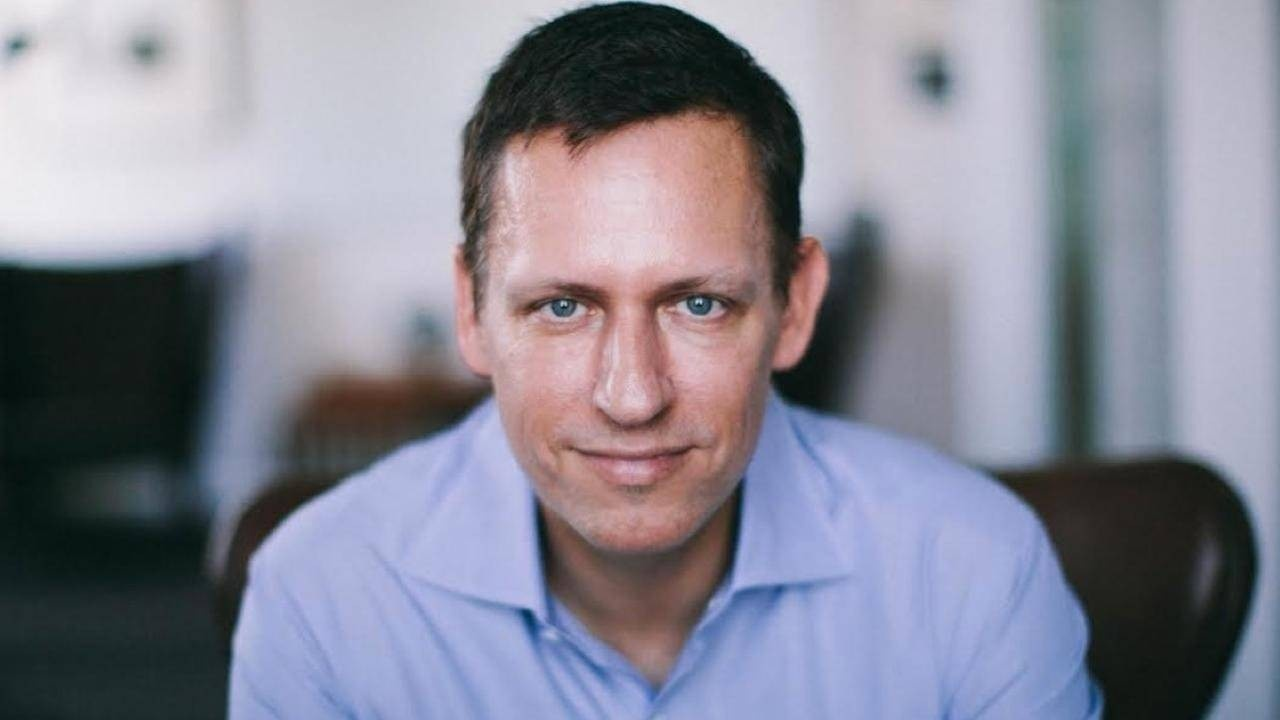 Peter Thiel on strategy