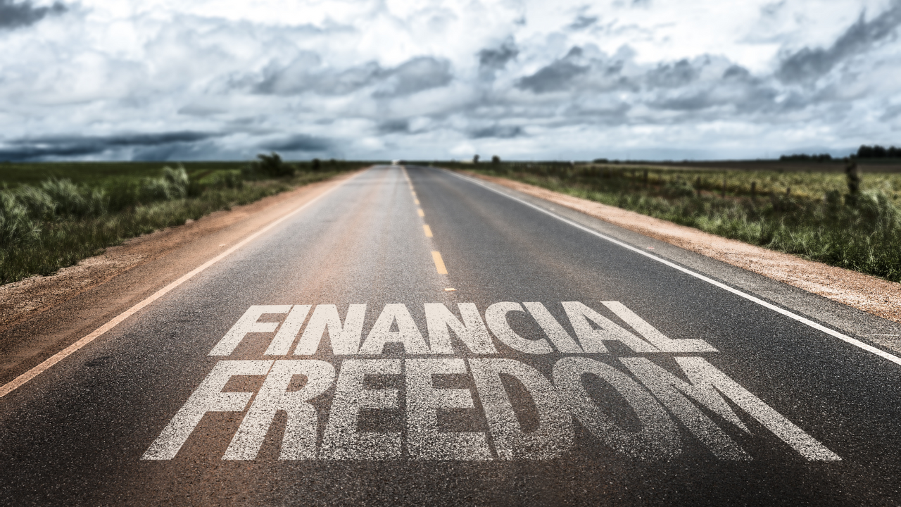 Your Lifetime Needs - Financial freesom
