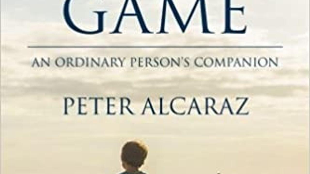 The Wealth Game An Ordinary Person's Companion  Peter Alcaraz