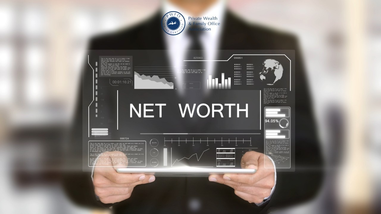 Why is net worth so important?