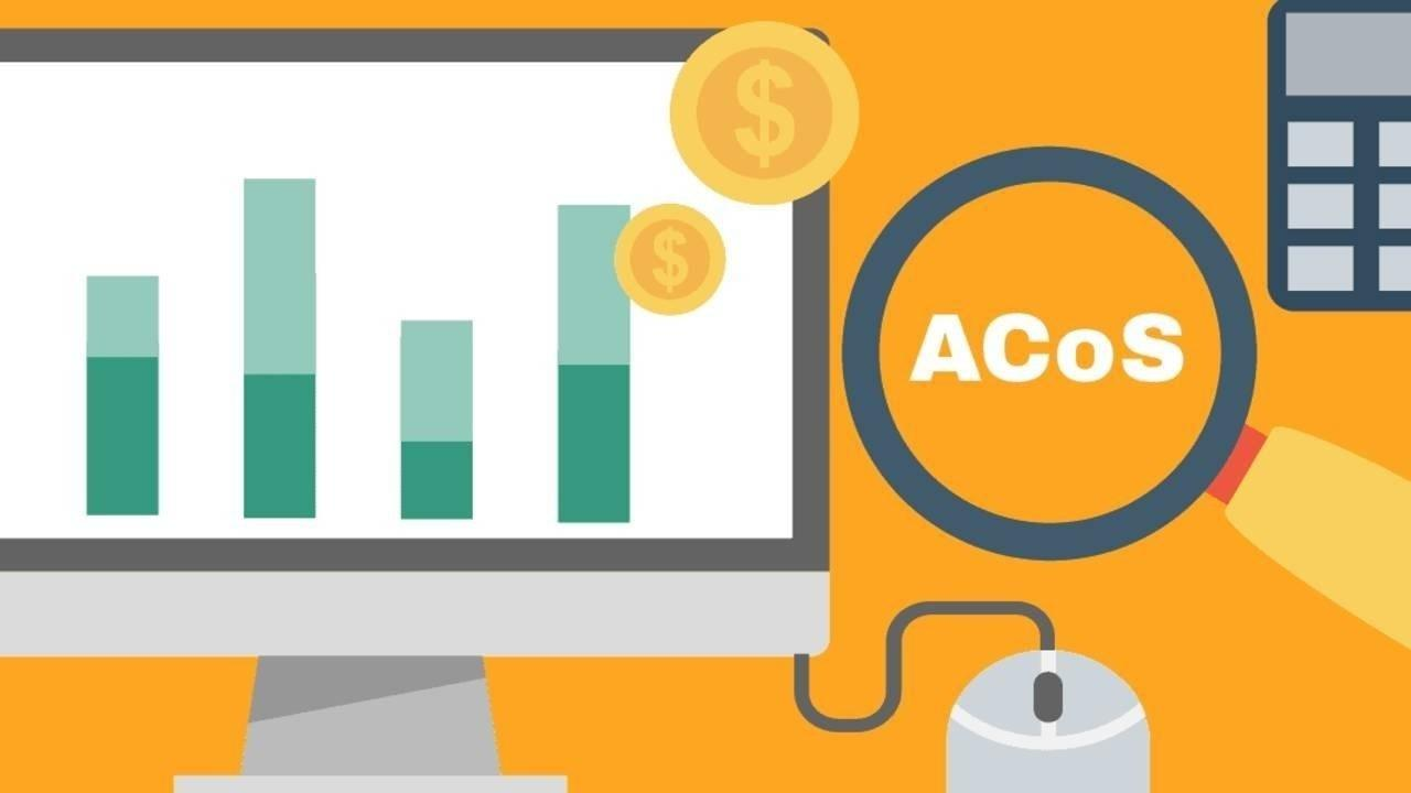 ACoS meaning Amazon