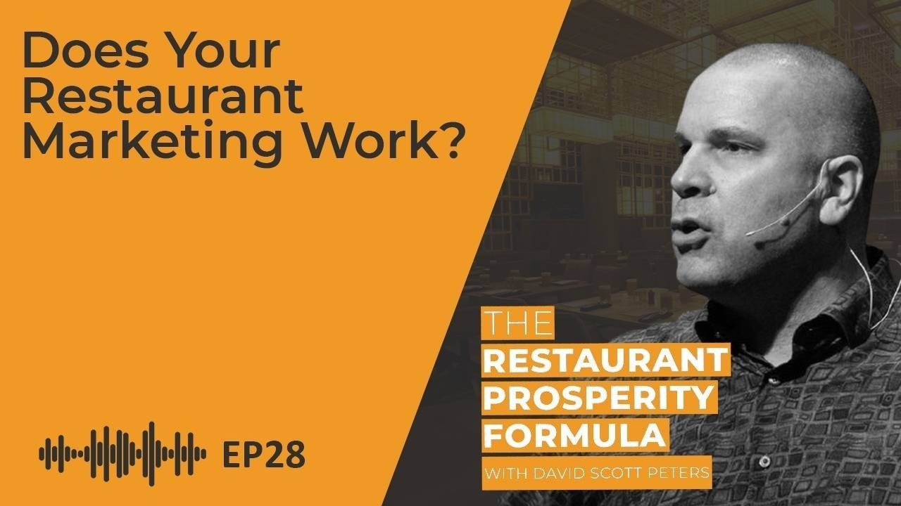 Restaurant Marketing That Works An Interview with Matt Plapp
