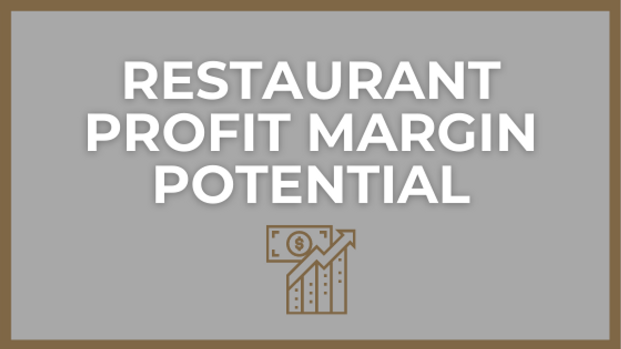 What Is a Good Profit Margin for Restaurants