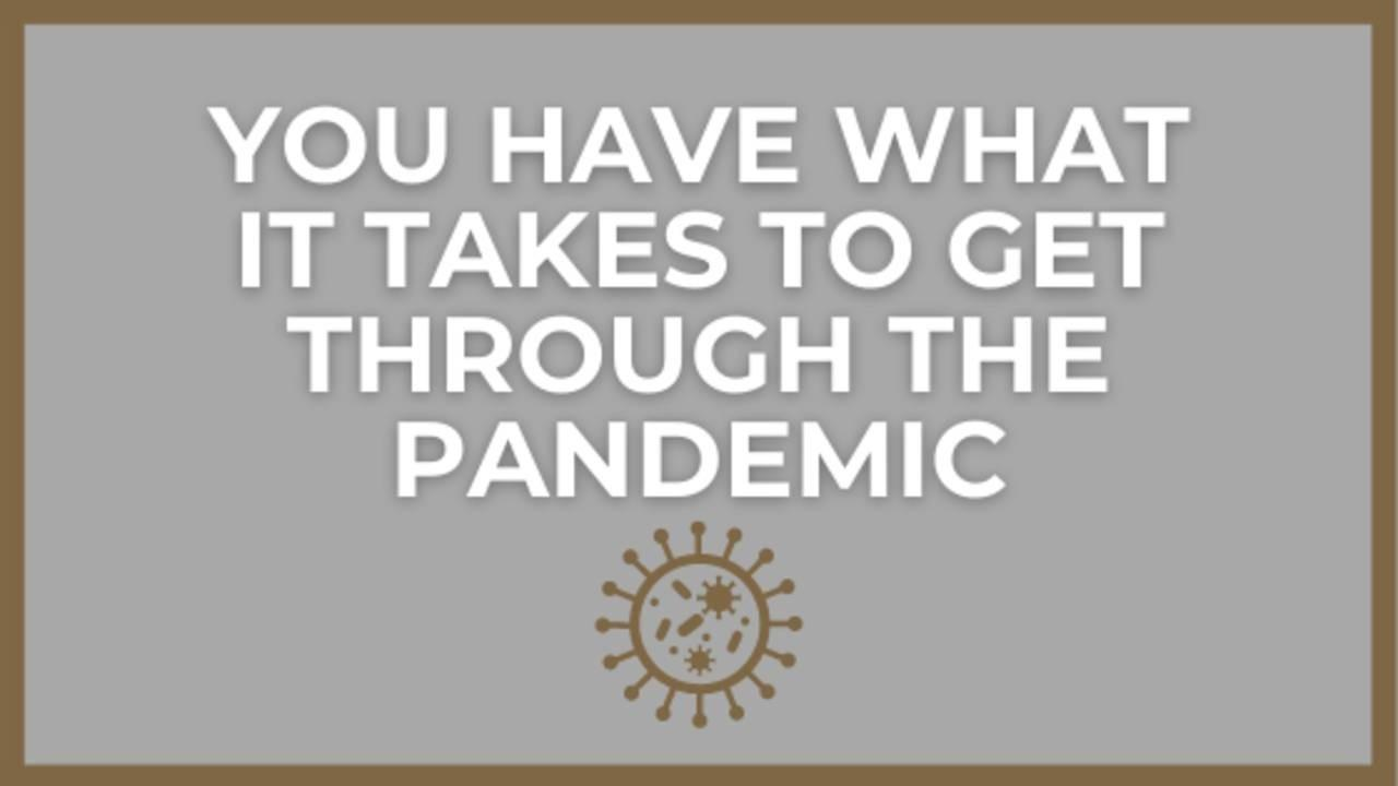 How to Run a Successful Restaurant with Pandemic Conditions