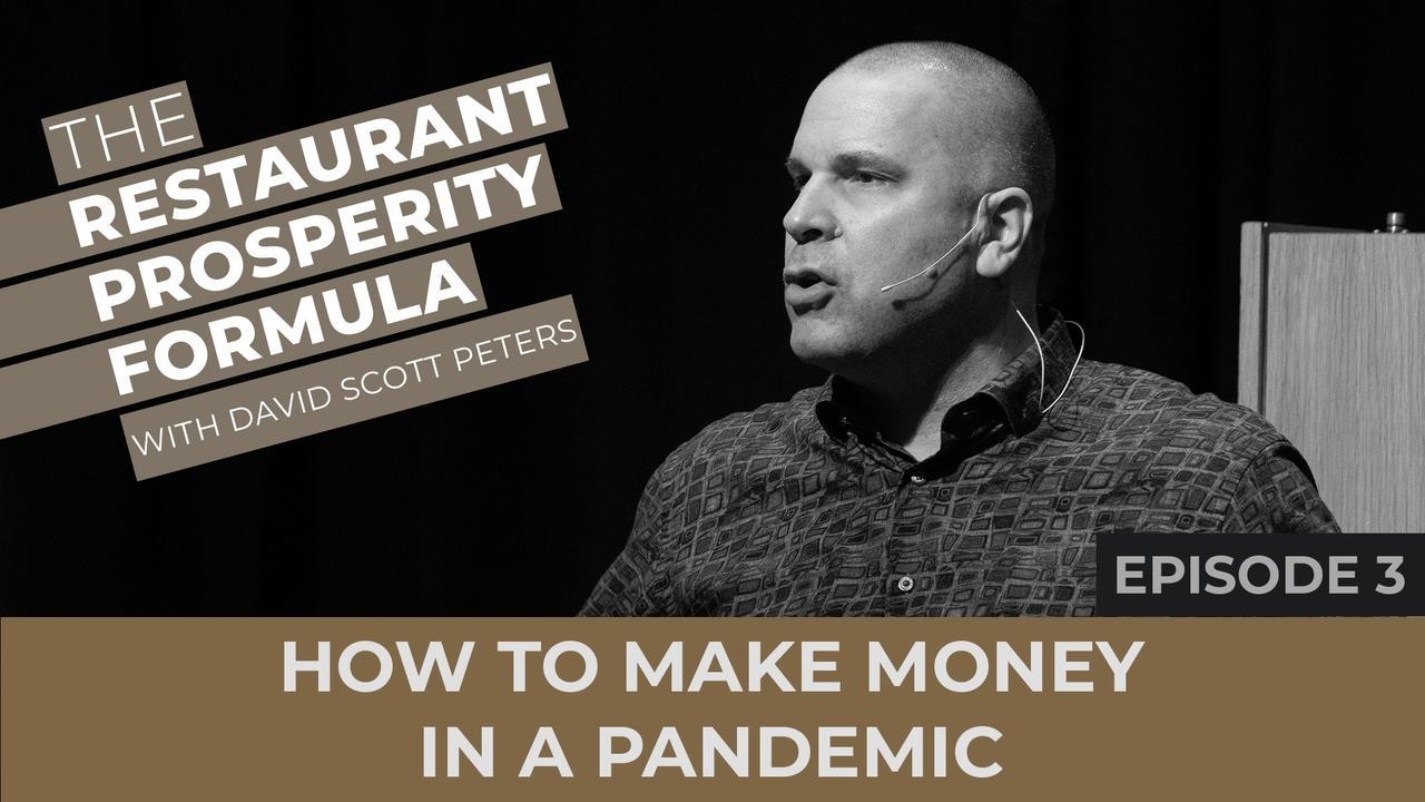 restaurant podcast