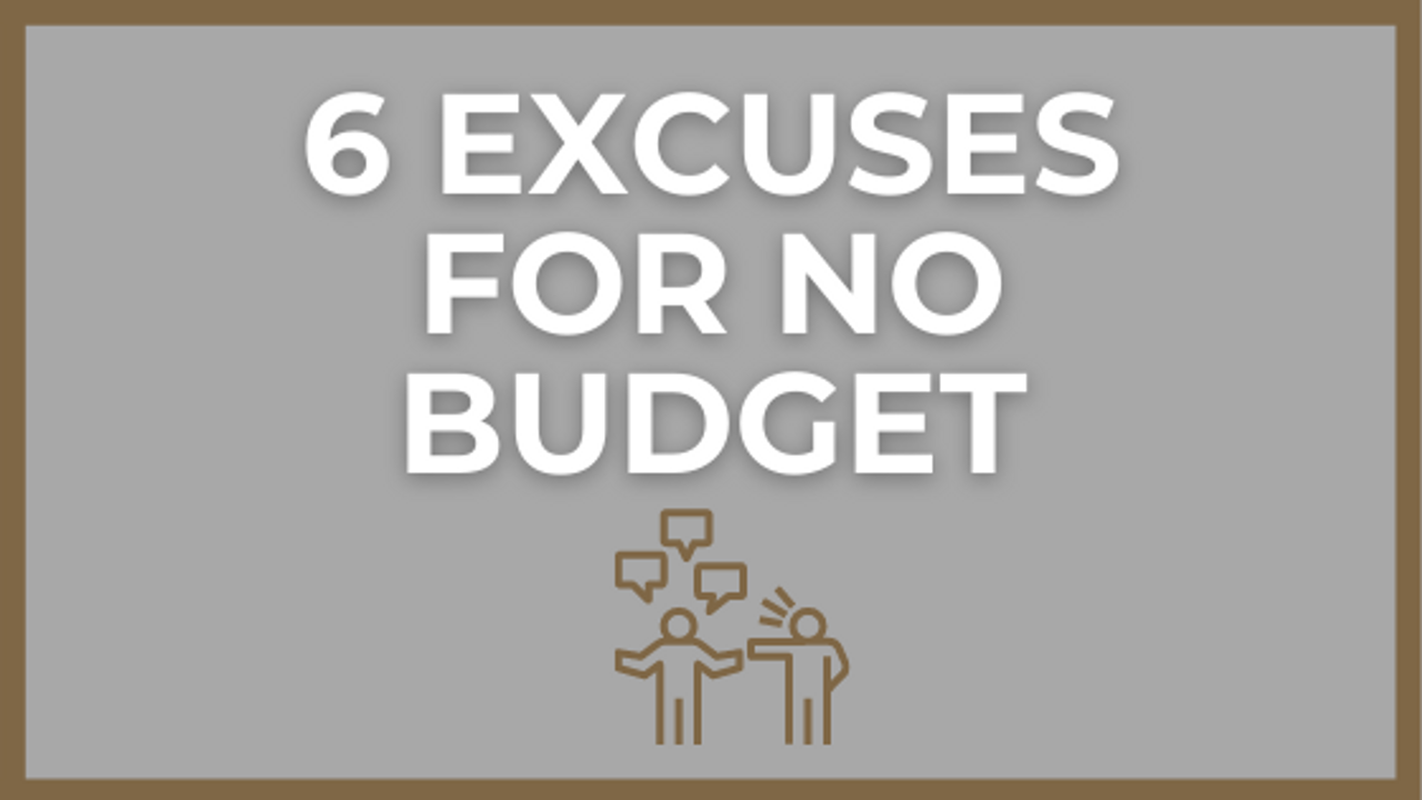 Why Most Restaurant Operators Never Create a Budget