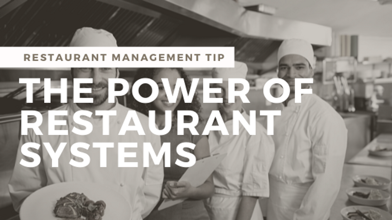 Restaurant Management Systems for Independents Explained