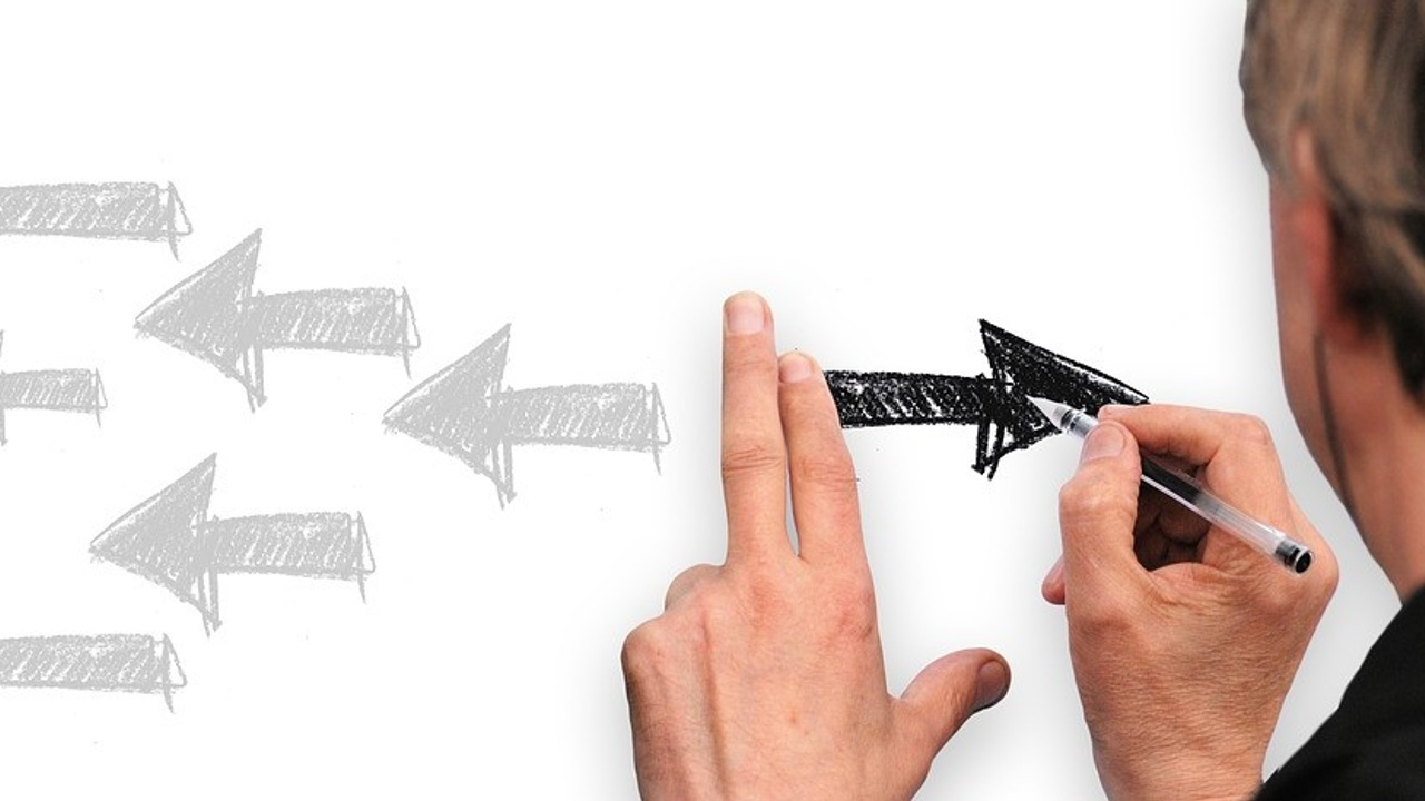 Managing Change will help you to overcome potential roadblocks.