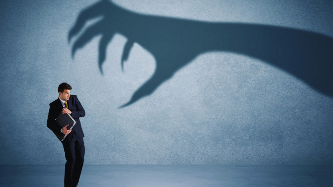 How will you help your employees Overcome Fear and Anxiety?