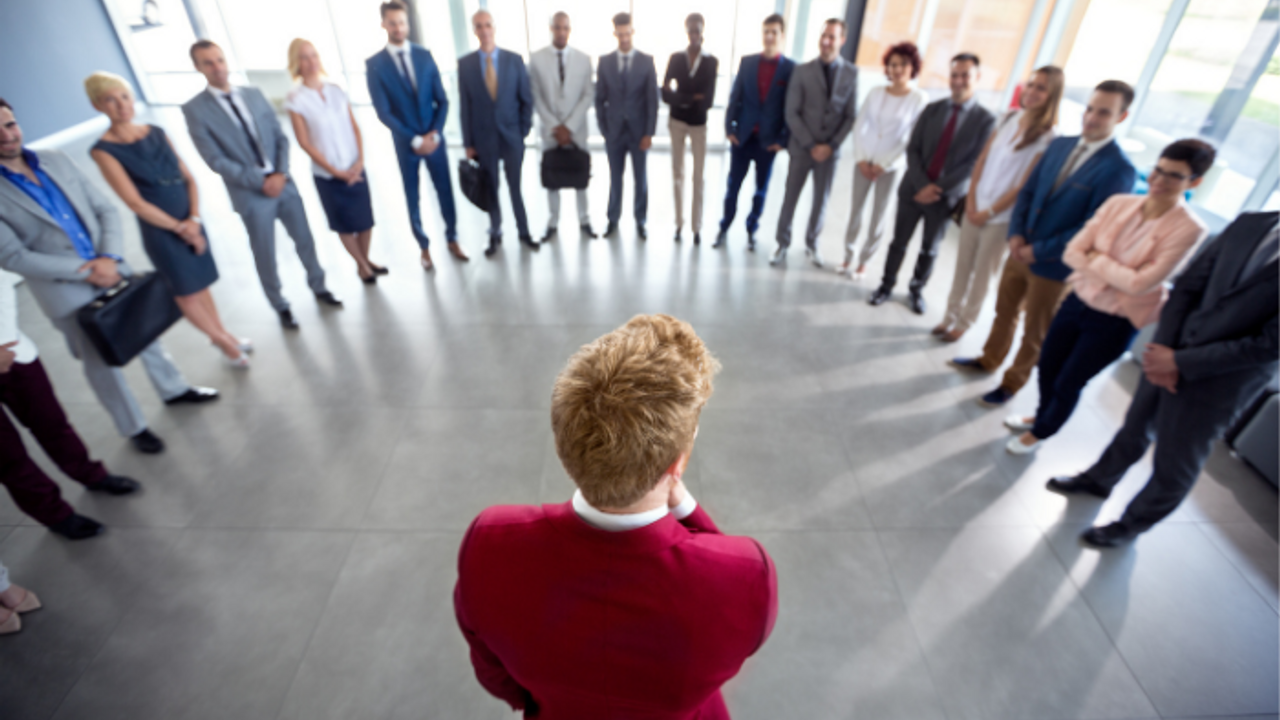 Building a great team goes hand in hand with building an emotionally intelligent team.