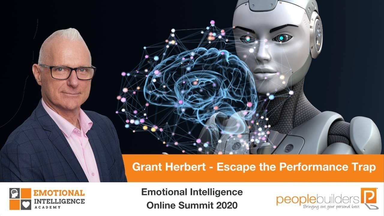 Grant Herbert Emotional Intelligence Master Coach and Trainer