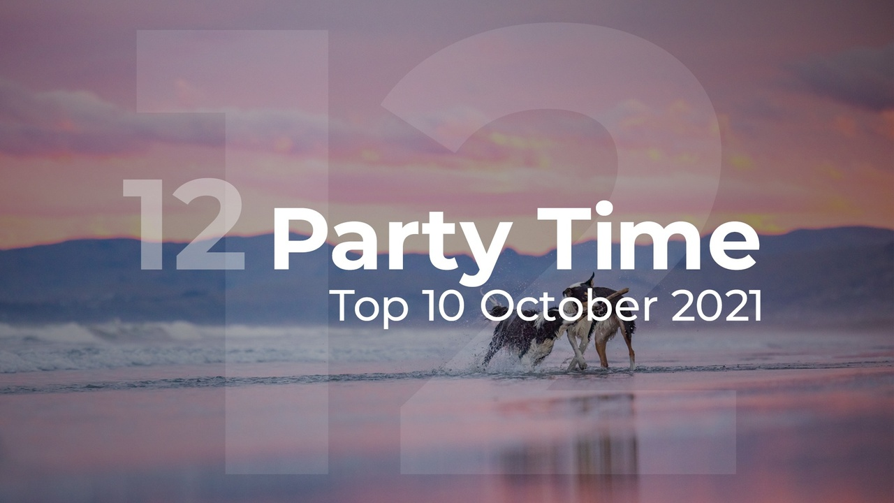 Party Time Top 10