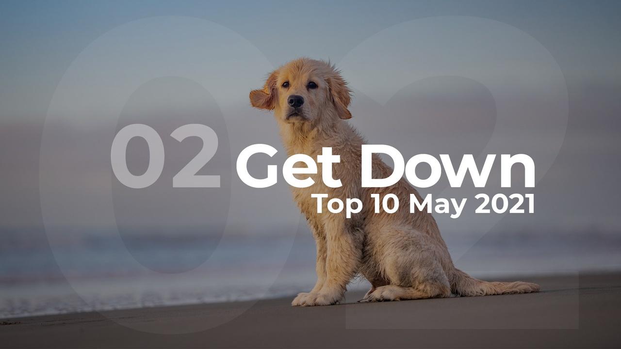 Get Down Top 10