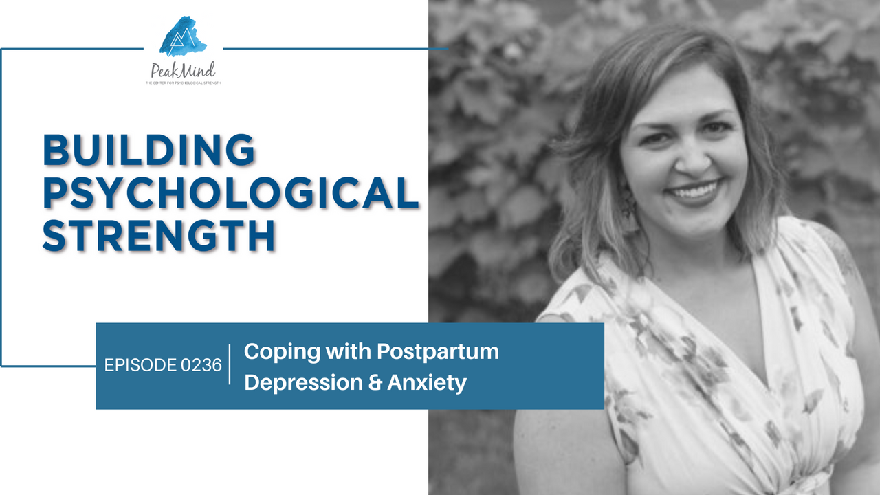 Psychological strength and life design