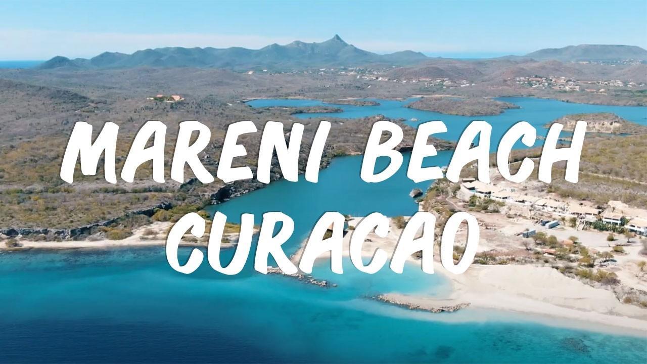 Mareni Beach, Curacao