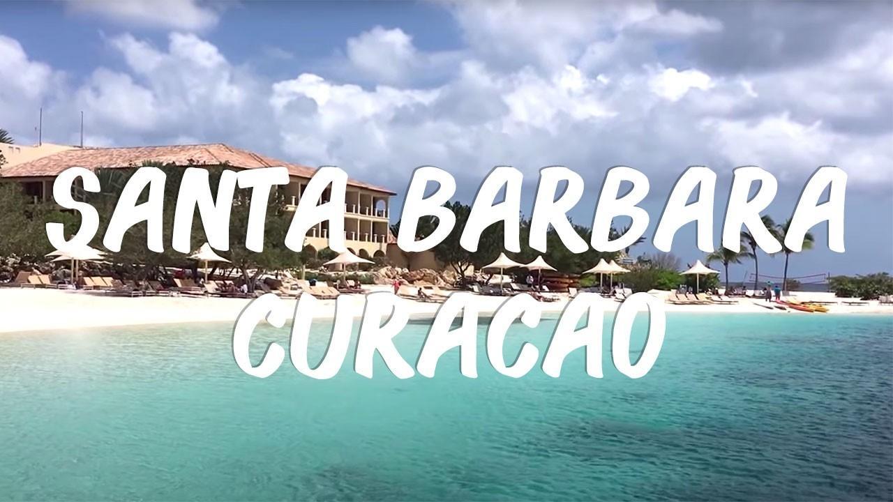 Santa Barbara, Curacao